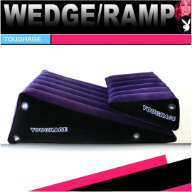 Toughage Wedge/Ramp