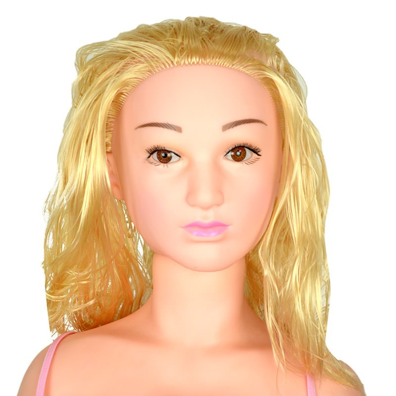 Lovetoys Realistic Doll