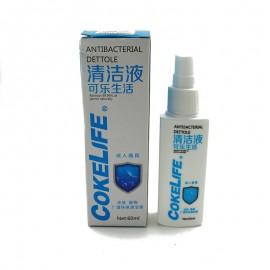 Cokelife Antibacterial Dettole 60ml