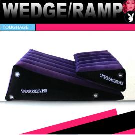 Toughage Wedge/Ramp