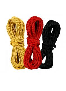 Mizz Zee Rope