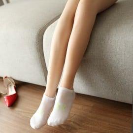 Chloe's Long Legs