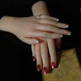 Psyche's Women Hand