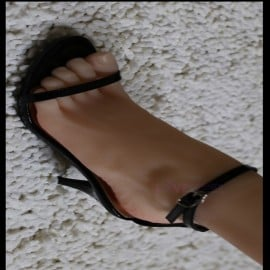 Sabrina's Feet