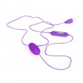 Mizz Zee USB Bullet Vibrator (Single)