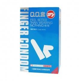 Finger Condom Philippines