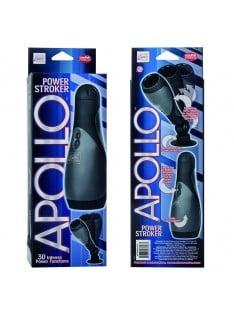 CEN Apollo Power Stroker