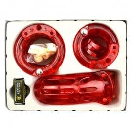 CB4000 Male Chastity Device
