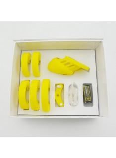 CB6000S-S Male Chastity Device