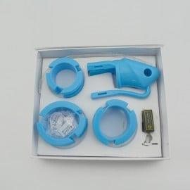 CB2000 Male Chastity Kit