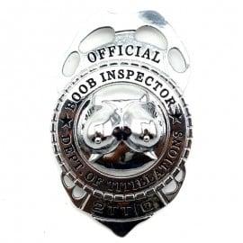 Boobs Inspector