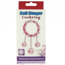 Ball Banger Cockring